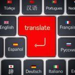 meertalige website