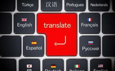 De onschatbare waarde van een website in meerdere talen
