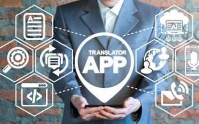 Vertaalsoftware riskeren, of toch maar beter een professionele vertaler?