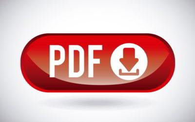Vertalen van PDF-documenten: verschillende bestandtypes onderscheiden